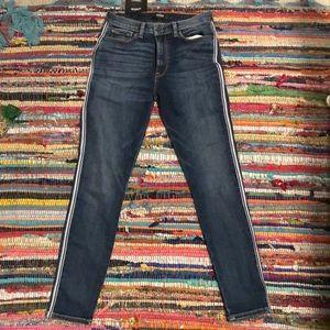 Hudson Jean-Barbara cut- Skinny-27
